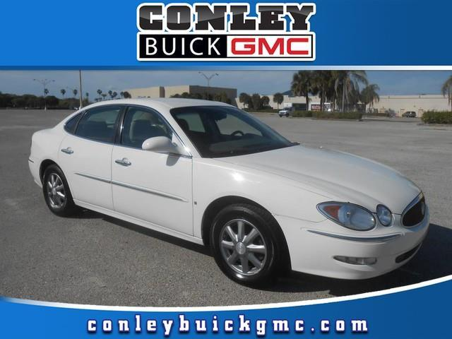 2007 buick lacrosse cxl cxl 4dr sedan for sale in bradenton florida classified. Black Bedroom Furniture Sets. Home Design Ideas