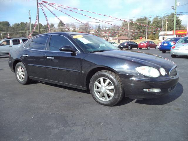 2007 buick lacrosse cxl greeneville tn for sale in. Black Bedroom Furniture Sets. Home Design Ideas