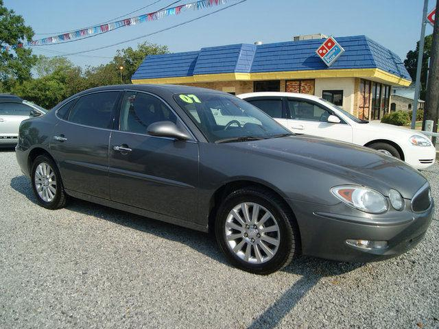 2007 buick lacrosse cxs for sale in abbeville louisiana classified. Black Bedroom Furniture Sets. Home Design Ideas