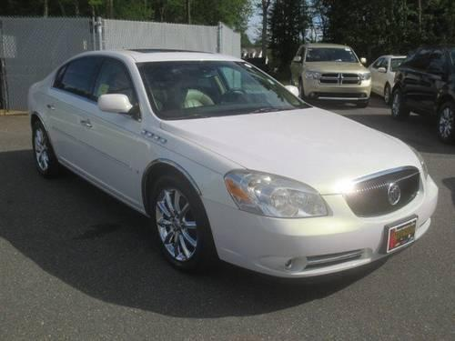 2007 Buick Lucerne 4dr Car CXS For Sale In Mendon