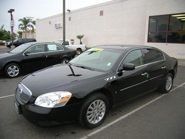 2007 buick lucerne cx 2007 buick lucerne cx car for sale in oxnard ca 4365059446 used cars. Black Bedroom Furniture Sets. Home Design Ideas