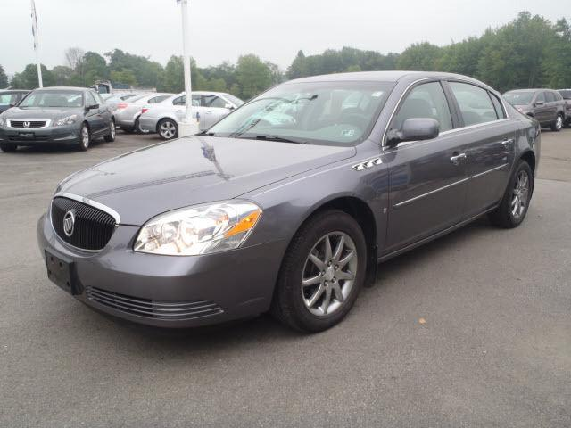 2007 buick lucerne cxl for sale in conneaut lake. Black Bedroom Furniture Sets. Home Design Ideas
