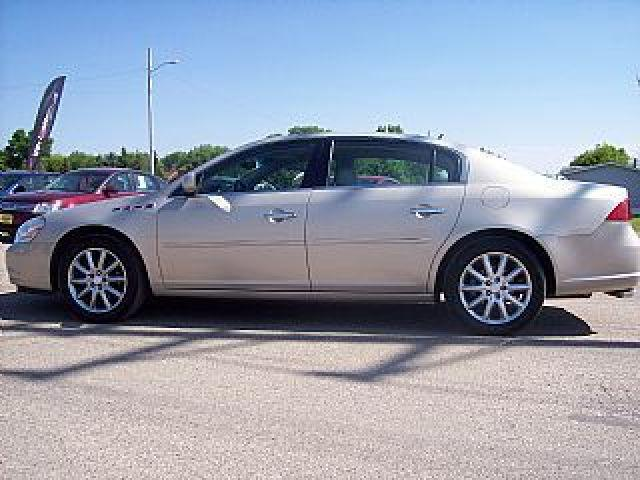 2007 buick lucerne cxs for sale in wahpeton north dakota classified. Black Bedroom Furniture Sets. Home Design Ideas