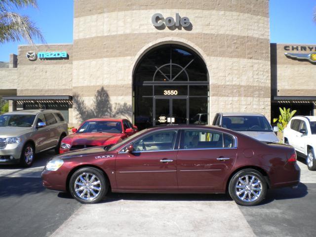 2007 Buick Lucerne CXS For Sale In San Luis Obispo