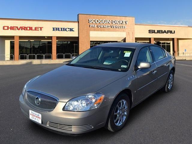 2007 buick lucerne sedan 4dr sdn v6 cxl for sale in. Black Bedroom Furniture Sets. Home Design Ideas