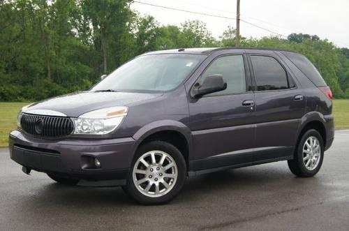 2007 buick rendezvous for sale in nashville tennessee classified. Black Bedroom Furniture Sets. Home Design Ideas
