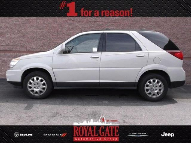 2007 buick rendezvous for sale in wildwood missouri classified. Black Bedroom Furniture Sets. Home Design Ideas