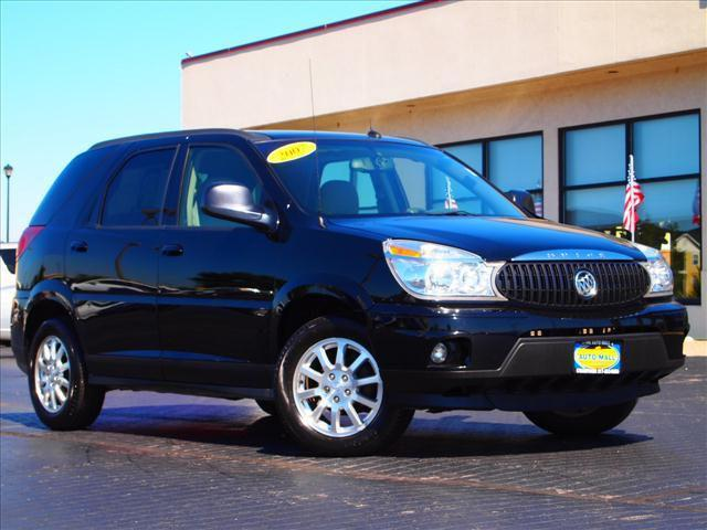 2007 buick rendezvous cx for sale in champaign illinois classified. Black Bedroom Furniture Sets. Home Design Ideas