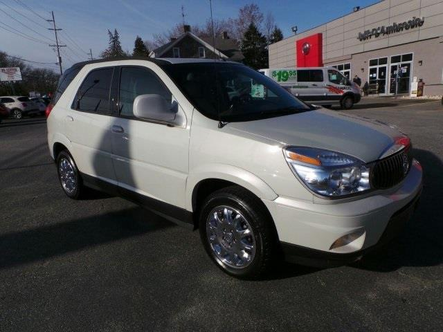 2007 buick rendezvous cx cx 4dr suv for sale in downingtown pennsylvania classified. Black Bedroom Furniture Sets. Home Design Ideas