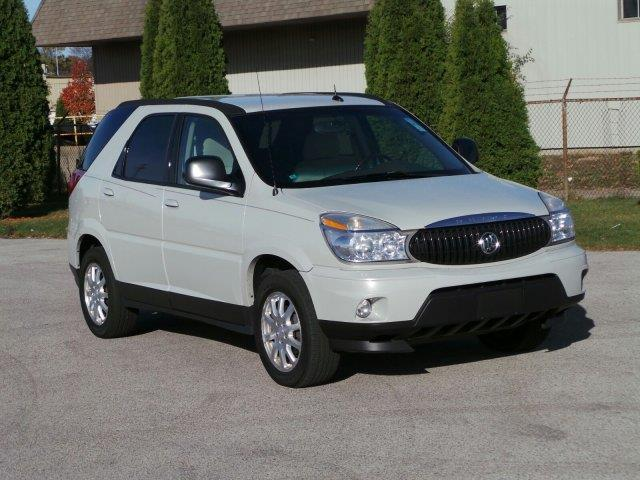 2007 buick rendezvous cx cx 4dr suv for sale in meskegon michigan classified. Black Bedroom Furniture Sets. Home Design Ideas