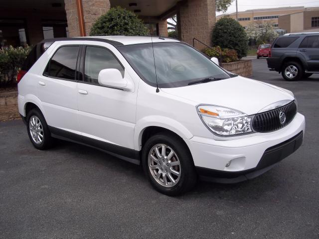 2007 buick rendezvous cxl for sale in rome georgia classified. Cars Review. Best American Auto & Cars Review