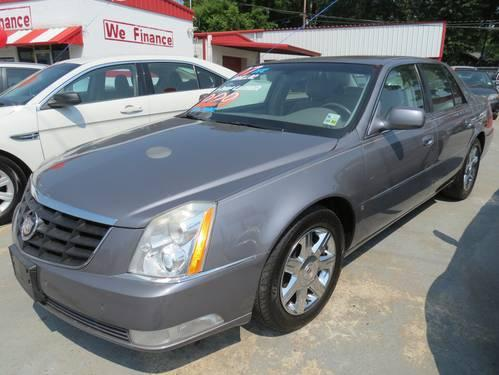 2007 cadillac dts for sale in bosco louisiana classified. Black Bedroom Furniture Sets. Home Design Ideas