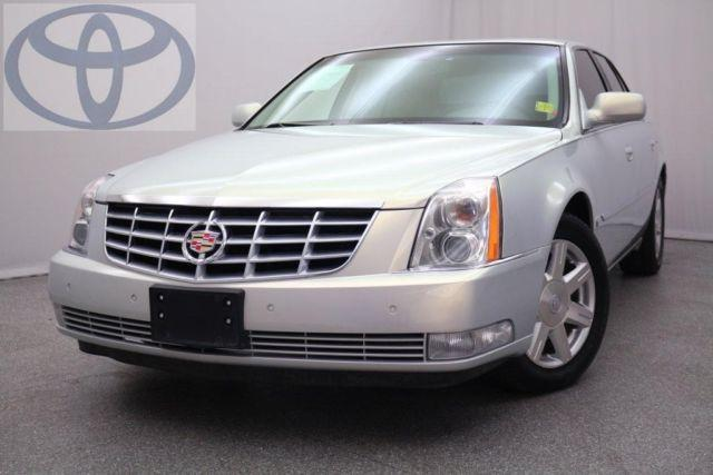 2007 cadillac dts for sale in phoenix arizona classified. Black Bedroom Furniture Sets. Home Design Ideas