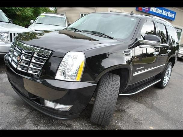 2007 cadillac escalade for sale in flushing michigan classified. Black Bedroom Furniture Sets. Home Design Ideas