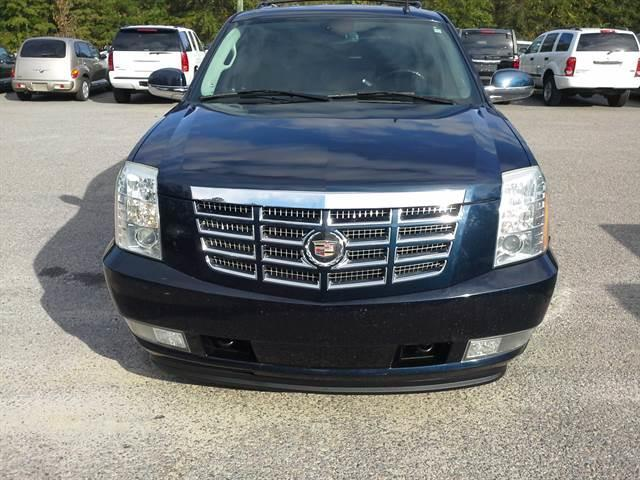 2007 cadillac escalade base awd 4dr suv for sale in aiken south carolina classified. Black Bedroom Furniture Sets. Home Design Ideas