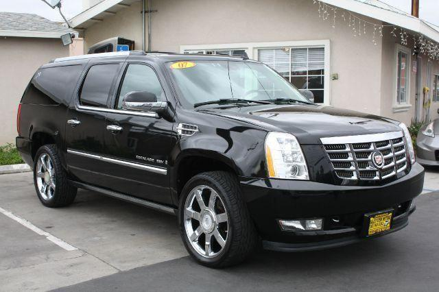 2007 cadillac escalade esv awd 4dr luxury suv for sale in whittier california classified. Black Bedroom Furniture Sets. Home Design Ideas