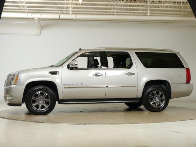 2007 cadillac escalade esv awd 4dr suv for sale in orono minnesota classified. Black Bedroom Furniture Sets. Home Design Ideas