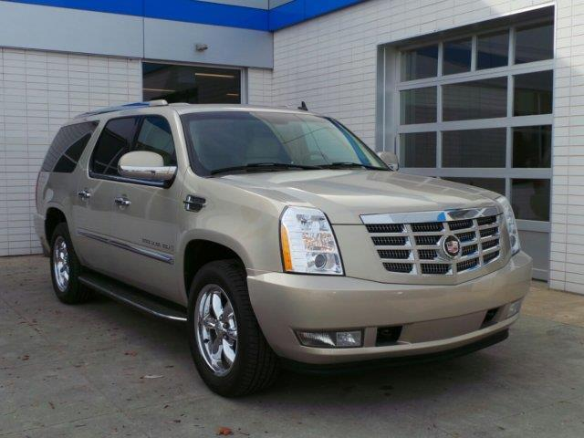 2007 cadillac escalade esv base awd 4dr suv for sale in meskegon michigan classified. Black Bedroom Furniture Sets. Home Design Ideas