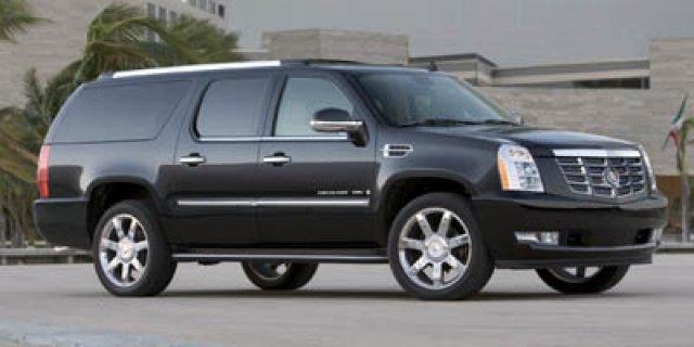 2007 Cadillac Escalade Leather Sunroof Rear Dvd Autos Post