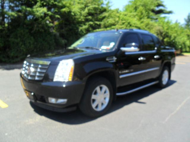 2007 cadillac escalade ext for sale in plainview new york. Cars Review. Best American Auto & Cars Review