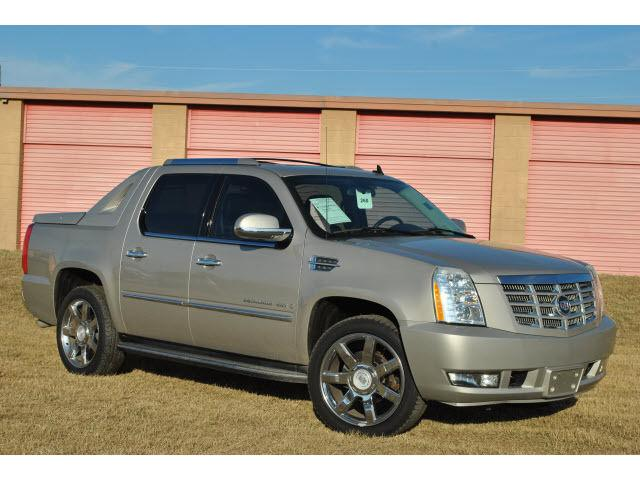 2007 cadillac escalade ext for sale in pleasanton texas. Cars Review. Best American Auto & Cars Review