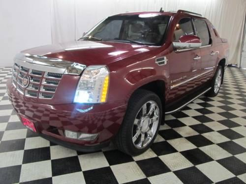 2007 CADILLAC ESCALADE EXT Truck EXT for Sale in Kellogg ...