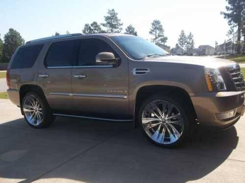 2007 cadillac escalade ext truck in cameron nc for sale in cameron north carolina classified. Black Bedroom Furniture Sets. Home Design Ideas