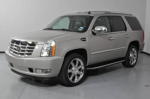2007 cadillac escalade suv luxury for sale in coppell texas. Cars Review. Best American Auto & Cars Review
