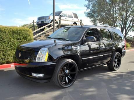 2007 cadillac escalade for sale in rocklin california classified. Cars Review. Best American Auto & Cars Review