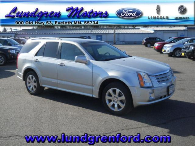 2007 cadillac srx 2007 cadillac srx car for sale in. Cars Review. Best American Auto & Cars Review