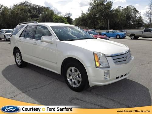 2007 cadillac srx for sale in lake forest florida classified. Black Bedroom Furniture Sets. Home Design Ideas