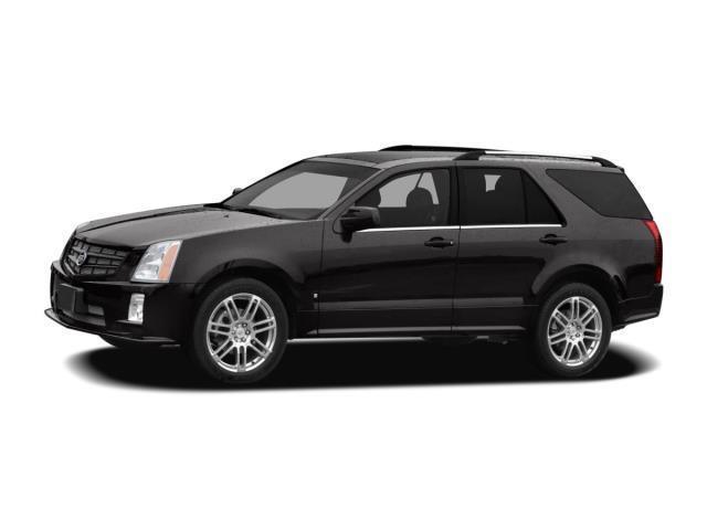 2007 Cadillac SRX V6 V6 4dr SUV