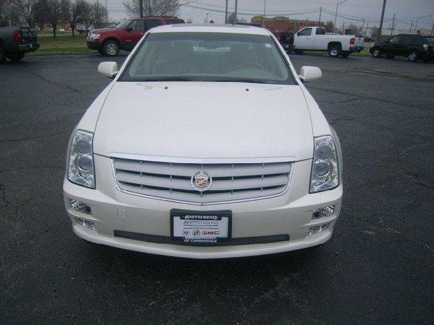 2007 cadillac sts sts for sale in carbondale illinois classified. Black Bedroom Furniture Sets. Home Design Ideas
