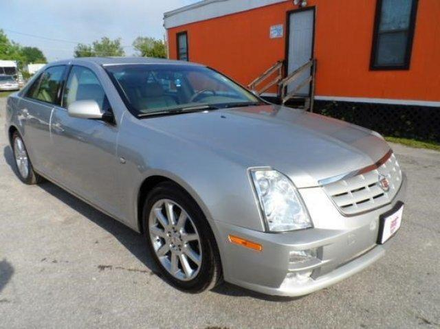 2007 cadillac sts v8 kissimmee fl for sale in kissimmee florida classified. Black Bedroom Furniture Sets. Home Design Ideas