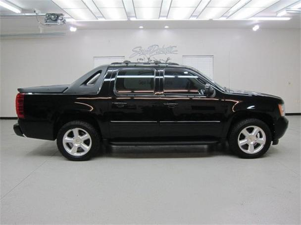 2007 chevrolet avalanche for sale in sioux falls south. Black Bedroom Furniture Sets. Home Design Ideas