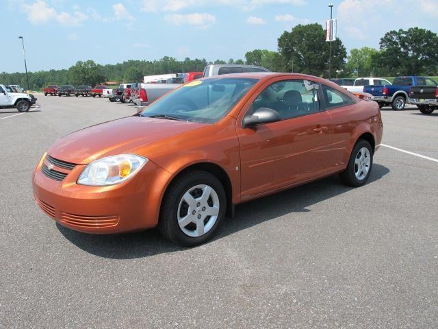 2007 chevrolet cobalt ls for sale in clanton alabama classified americanli. Cars Review. Best American Auto & Cars Review