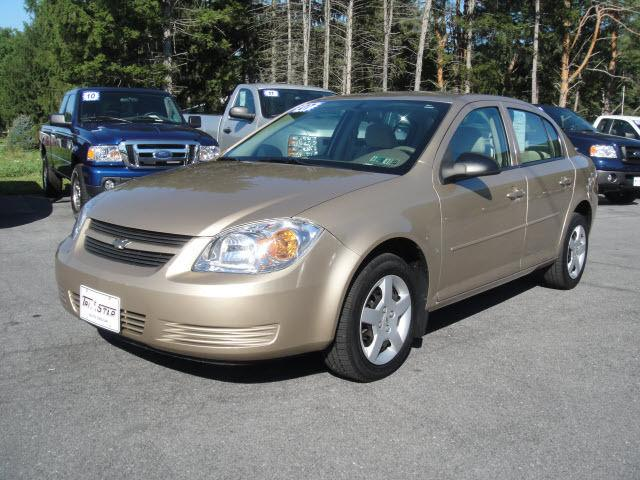 2007 chevrolet cobalt ls for sale in tyrone pennsylvania classified. Black Bedroom Furniture Sets. Home Design Ideas