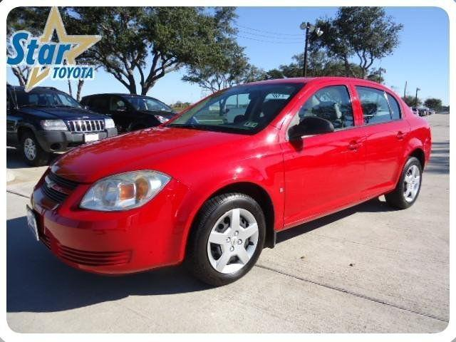2007 chevrolet cobalt ls for sale in league city texas classified american. Cars Review. Best American Auto & Cars Review