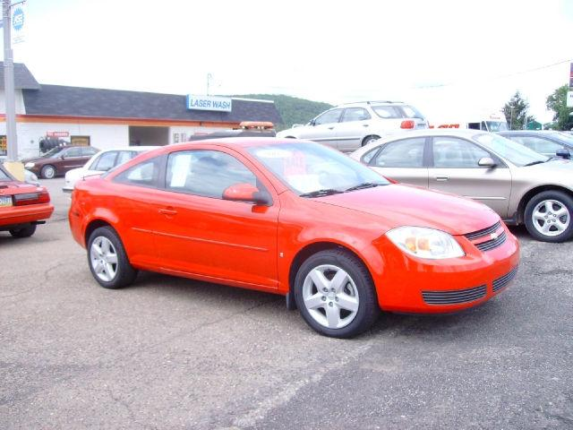 2007 chevrolet cobalt lt for sale in vestal new york. Black Bedroom Furniture Sets. Home Design Ideas