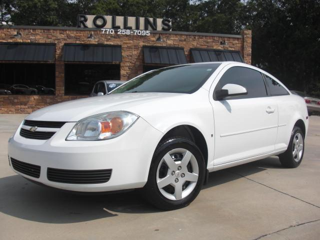 2007 chevrolet cobalt lt for sale in bowdon georgia. Black Bedroom Furniture Sets. Home Design Ideas