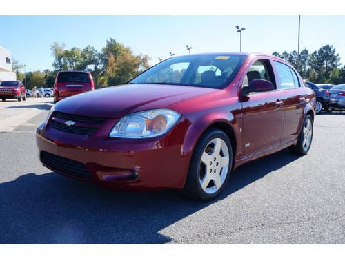 2007 chevrolet cobalt sedan ss for sale in buffalo lake north carolina classified. Black Bedroom Furniture Sets. Home Design Ideas