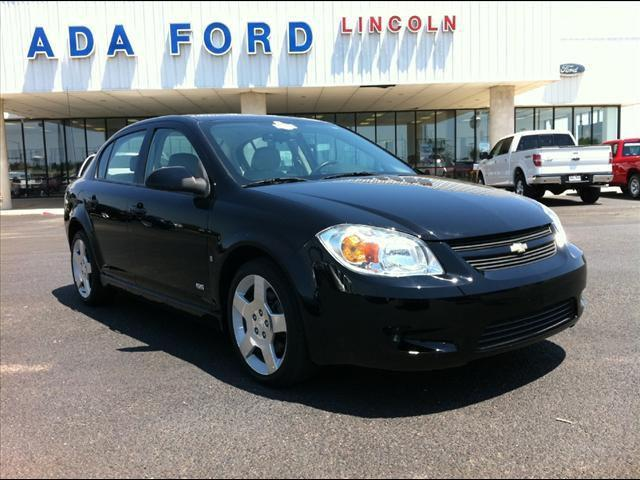 2007 chevrolet cobalt ss for sale in ada oklahoma. Black Bedroom Furniture Sets. Home Design Ideas