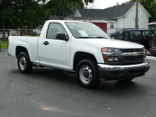 2007 chevrolet colorado for sale in russellville kentucky. Black Bedroom Furniture Sets. Home Design Ideas