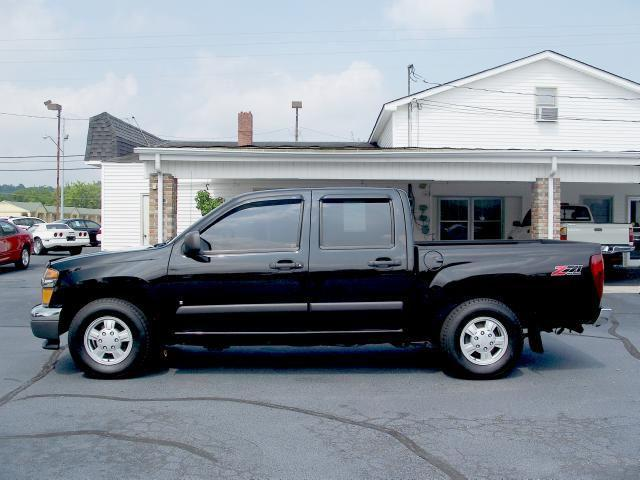 2007 Chevrolet Colorado LT for Sale in Fayetteville, Tennessee ...