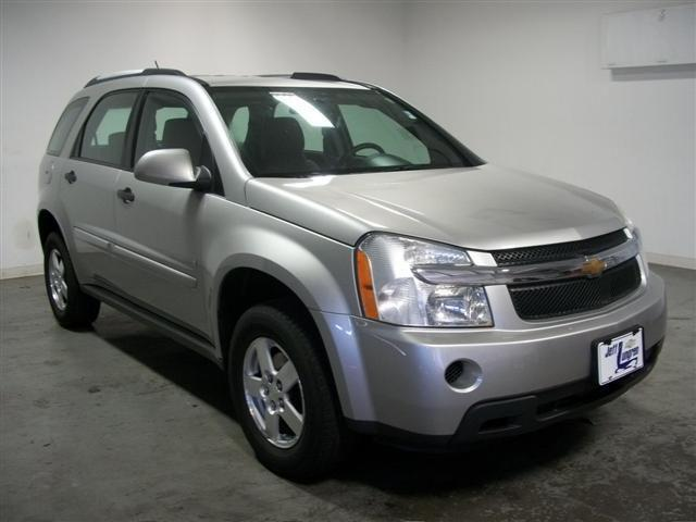 2007 chevrolet equinox ls for sale in grove oklahoma. Black Bedroom Furniture Sets. Home Design Ideas