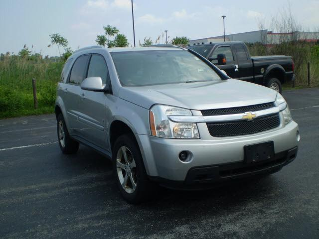2007 Chevrolet Equinox Lt For Sale In East Syracuse New