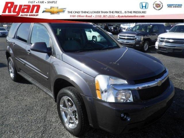 chevrolet equinox wagon 4 door 2wd 4dr lt for sale in bosco louisiana. Cars Review. Best American Auto & Cars Review