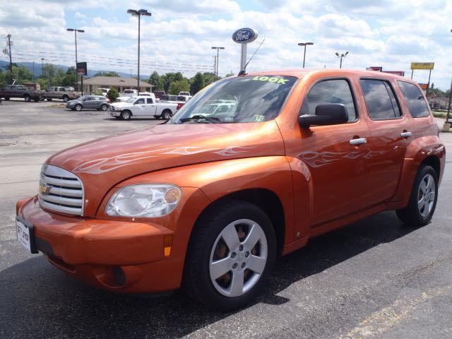 2007 Chevrolet Hhr Ls For Sale In Blairsville
