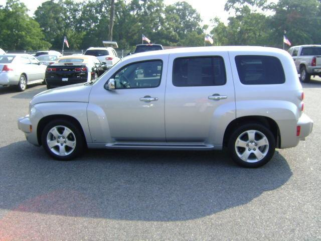 2007 chevrolet hhr lt for sale in edgefield south carolina classified. Black Bedroom Furniture Sets. Home Design Ideas