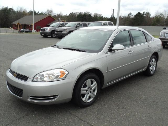 2007 chevrolet impala ls for sale in minden louisiana. Black Bedroom Furniture Sets. Home Design Ideas